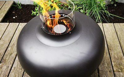 Concept Chaleur Brasseur sprl - Feu de terrasse & barbecues aux pellets